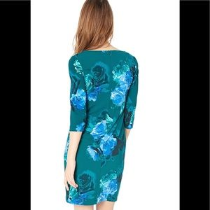 Jessica Howard Petite Floral Dress